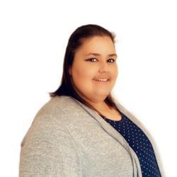 Katherine Borchard, estate agent