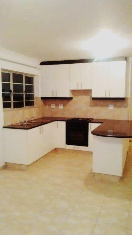 Apartment / Flat For Rent in Hillary, Durban